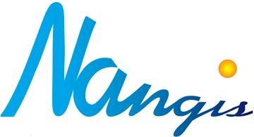 Logo Ville de Nangis
