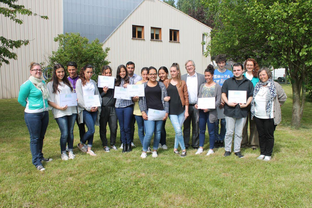 Conseil local de la jeunesse de nangis for Piscine de nangis